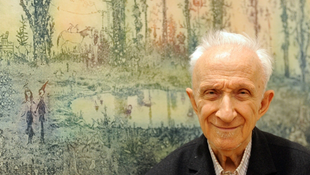 Gyász: elhunyt a Kossuth-díjas magyar művész
