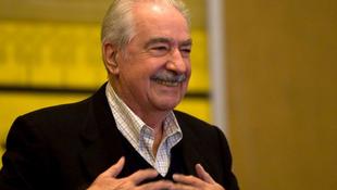 Elhunyt Álvaro Mutis