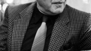Kertész Imre a párizsi Odéonban