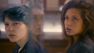 Újabb filmes díjat kapott Adéle élete