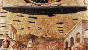 Földönkivüliek tűntek fel 1420-ban