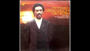 Elhunyt Gerald Wilson