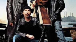 Ahol a U2 játszik, ott megdönt minden jegyeladási rekordot