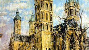 Hitler festményét árverezték el