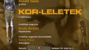 Kor - Leletek kiállítás