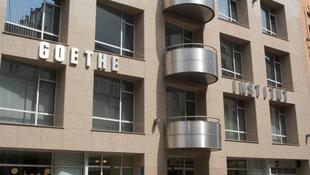 Határokat lép át a Goethe Intézet
