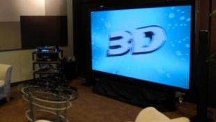 3D-s tévét otthonra - Cameron már dolgozik az ügyön