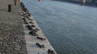 Emberi maradványok kerültek elő a Dunából
