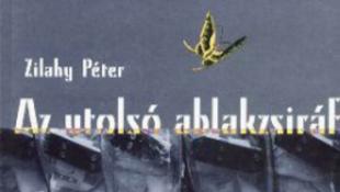 Zilahy Péter könyve Ázsiában is hódít