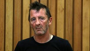 Hét év börtön vár a rocksztárra?