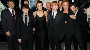 Jön a Harry Potter-folytatás