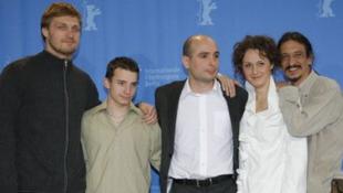 Magyarokat is díjaztak a Berlinalén