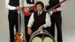 Ismét Liverpoolban járt a magyar Beatles Tribute csapat