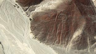 Rejtélyes rajzok a Földön
