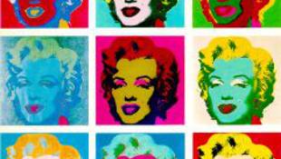 Megérkeztek Andy Warhol képei Szegedre