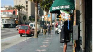Ők kapnak csillagot a hollywoodi Hírességek sétányán