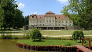 Fillérekért kelt el a luxus kastély