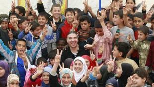Shakespeare-t játszanak szíriai menekült gyerekek