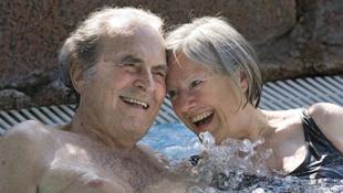 """75 éves a """"vérdíjas nyugdíjas"""""""