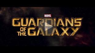 Imádja a közönség A galaxis őrzőit