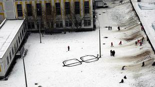 Banksy Oroszországba készül