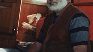 Az FBI kergette a halálba Hemingway-t