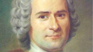 Háromszáz éve született Jean-Jacques Rousseau