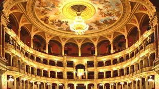 Elképesztő, mi folyik éjszaka az Operaházban