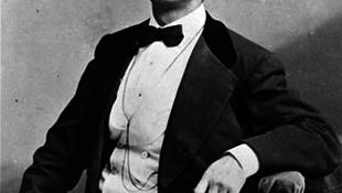 103 éve halt meg Mark Twain
