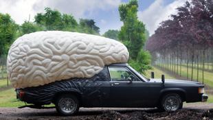 Álmodni is képes a mesterséges intelligenciával felszerelt autó