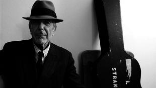 Jön az új Leonard Cohen-album!