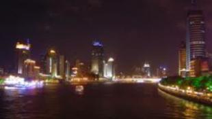 Megaváros épül Kínában