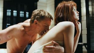 Elmarad a következő James Bond-film?