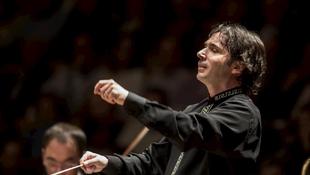 Érkezik a világhírű magyar karmester