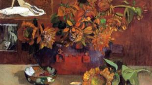 Kutyának  sem kellett Gauguin
