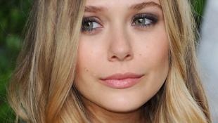 Lepipálja nővéreit Elizabeth Olsen?