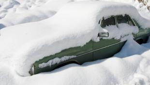 Hibernálta magát két hónapig a hó fogságába esett férfi