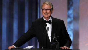 Elhunyt Mike Nichols Oscar-díjas rendező