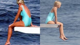 Naomi Watts újraélesztette Diana hercegnőt