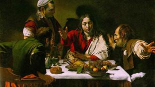 Caravaggio a fővárosban