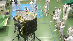 Nemsokára indul az aszteroidavadász