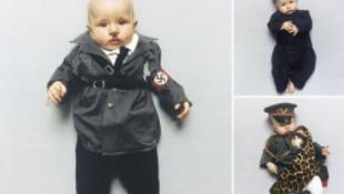 Ha a csecsemőd egy kis diktátor
