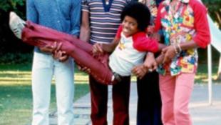 Levest főztek Michael Jackson szívéből