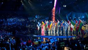 Elszámolták magukat az Eurovíziós Dalfesztivál rendezői