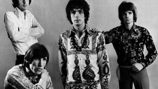 Egymillió svéd korona a Pink Floydnak és Flemingnek