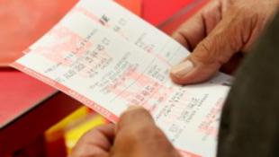 Hihetetlen mázli: másodjára lett lottómilliomos
