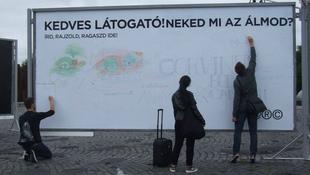 Tényleg ilyen lenne a magyar álom?