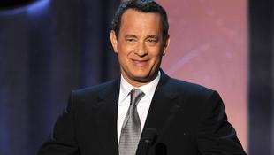 Megdöbbentő vallomás a 18 éves Tom Hankstől
