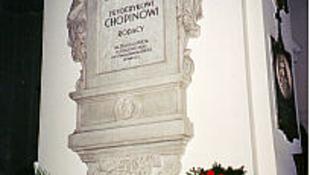 Megvizsgálnák Chopin szívét