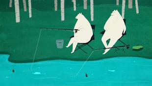 Oroszországban hódít a magyar animáció